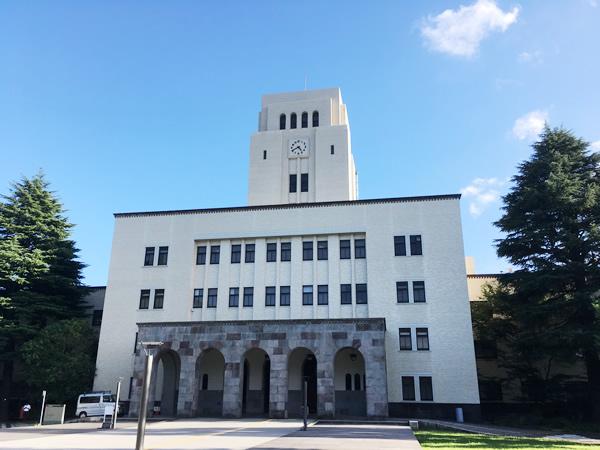 東京工業大学本館改修電気設備工事(Ⅳ期)