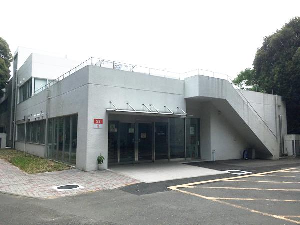 横浜国立大学(常盤台)教育人間科学部事務棟他改修電気設備工事