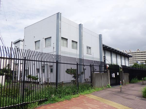 稲城ポンプ所自家発電設備改造工事